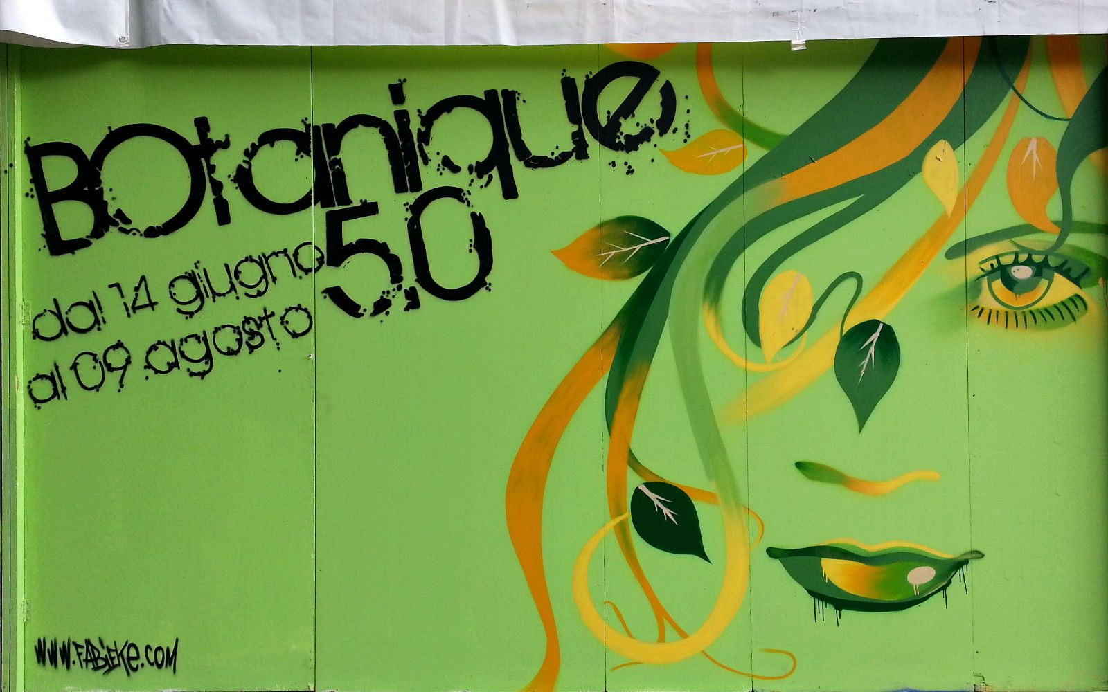 BOtanique 5.0