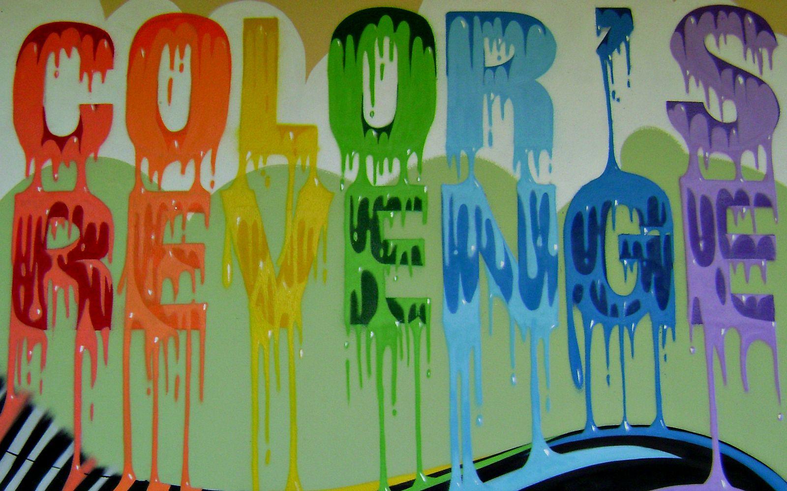 Color's Revenge