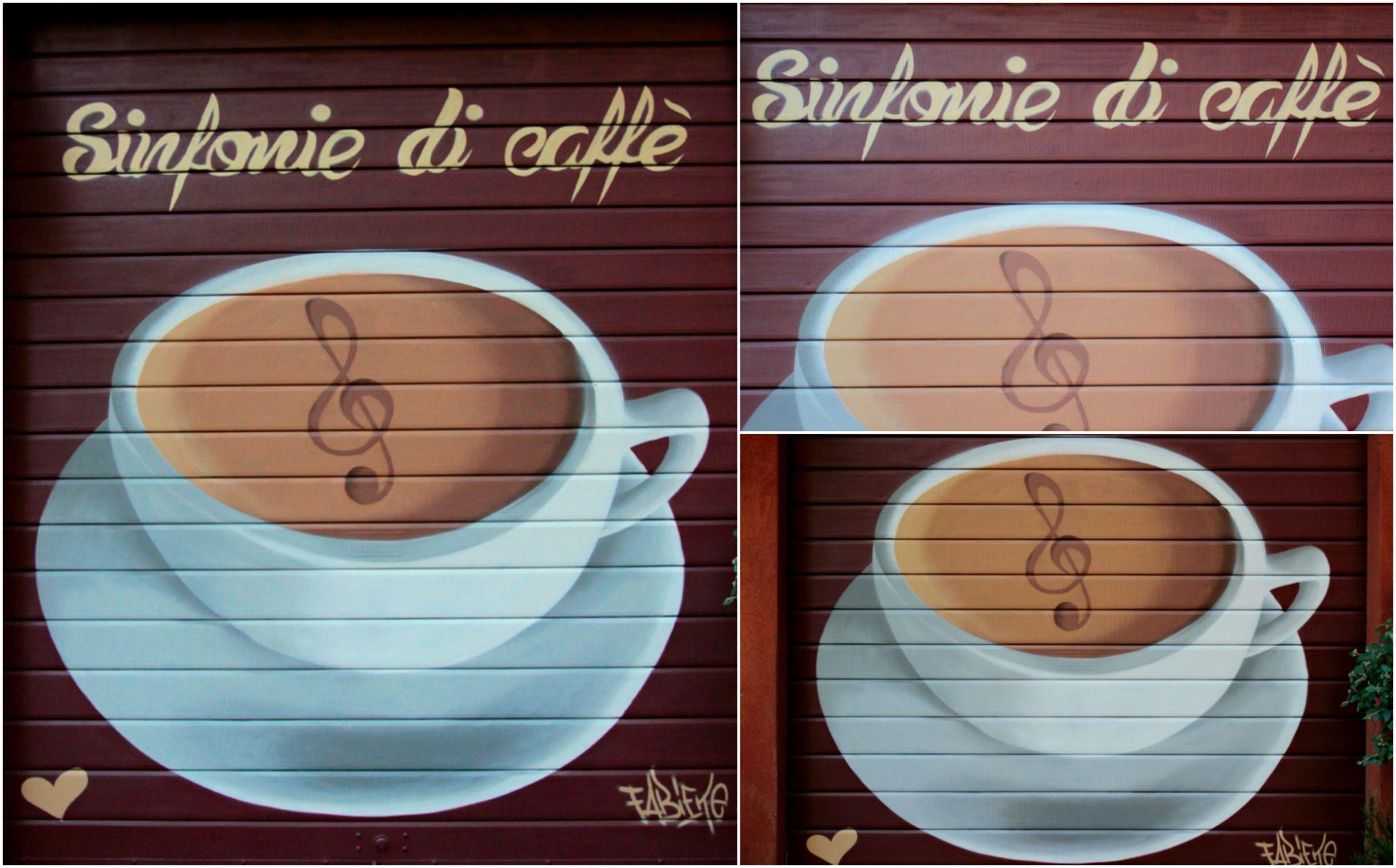 Sinfonie di Caffè