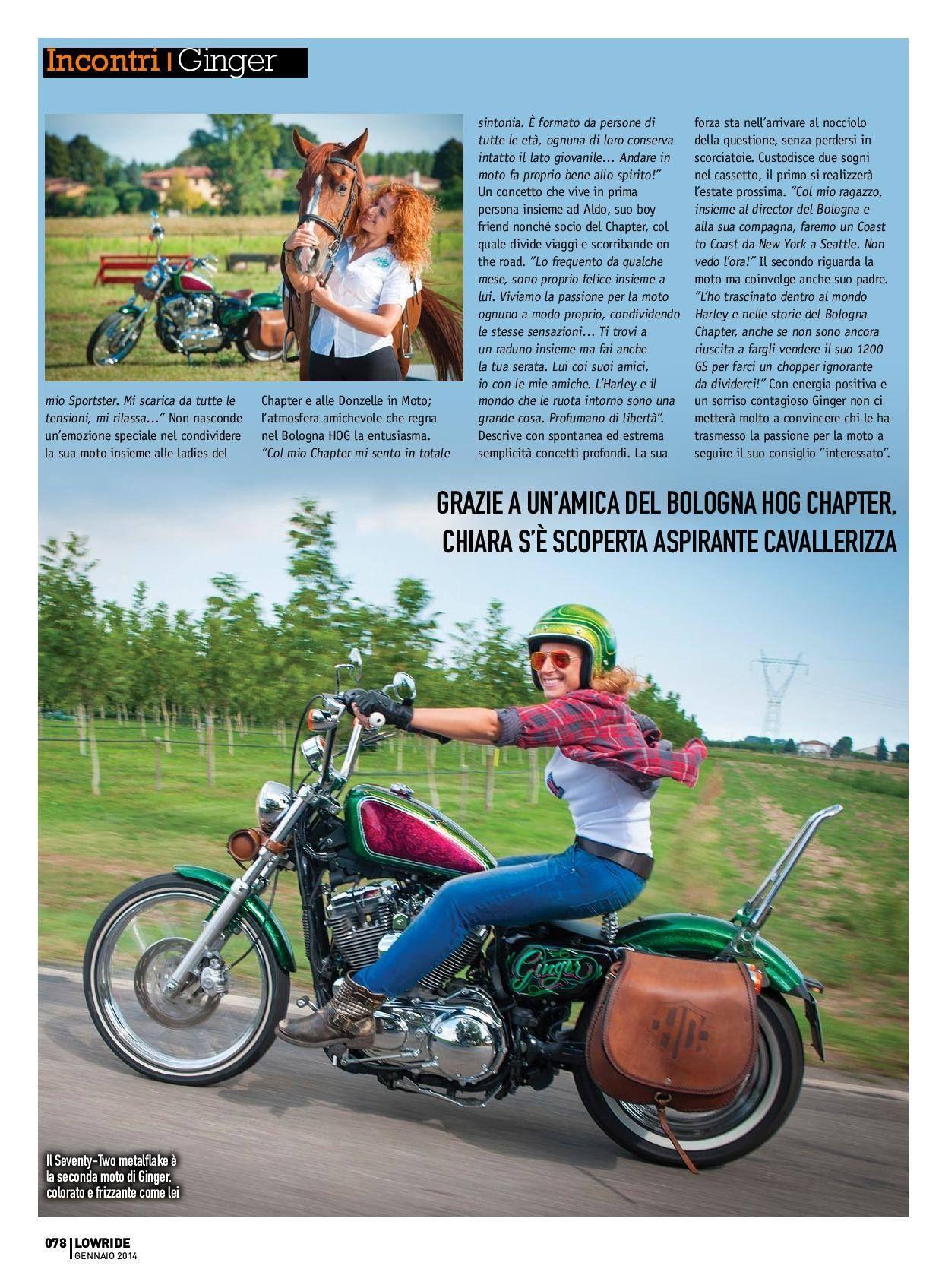 Lowride - Monthly Magazine
