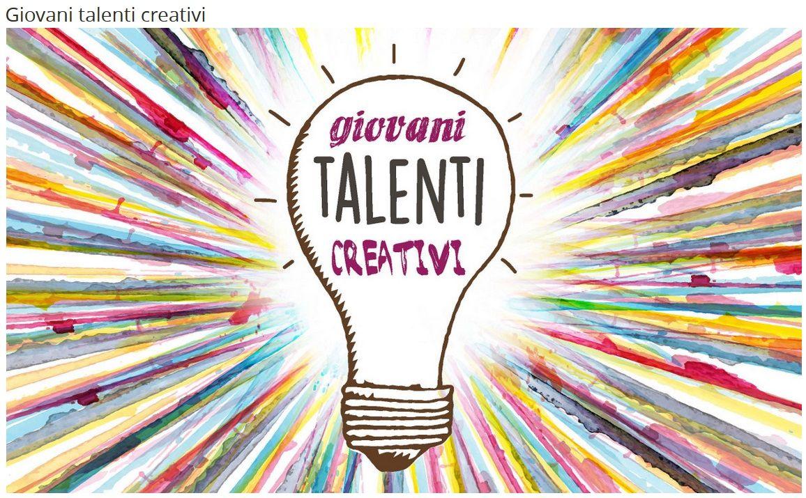 Giovani Talenti Creativi - San Lazzaro