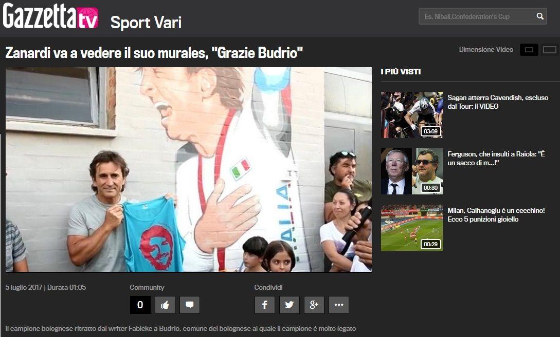 La Gazzetta dello Sport - Newspaper