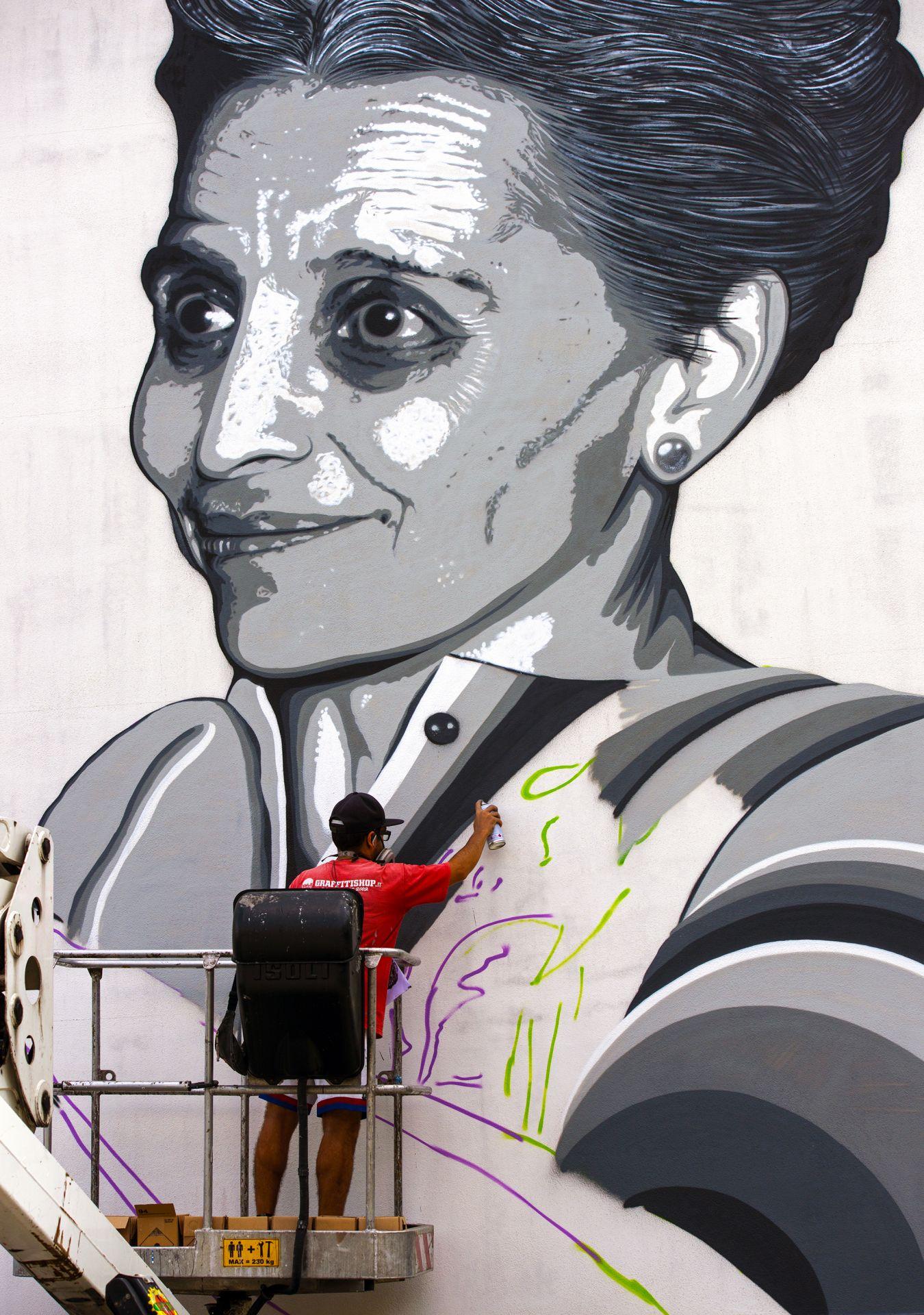 Mariele Ventre