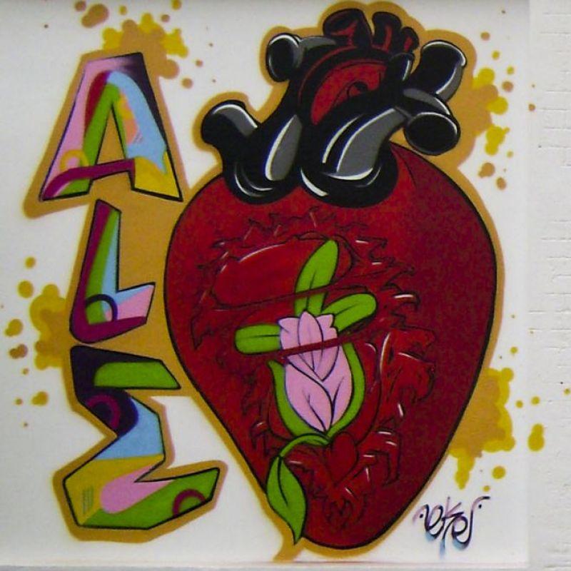 Una rosa nel cuore
