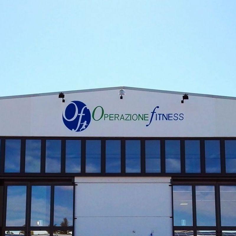 Operazione Fitness