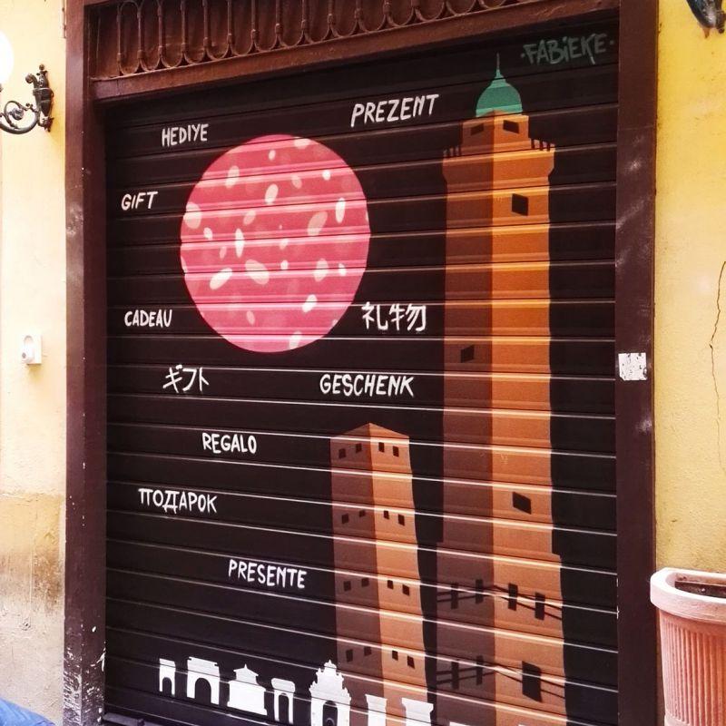Bologna Amore Mio
