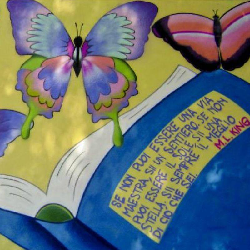 Lib(e)ro Farfalle