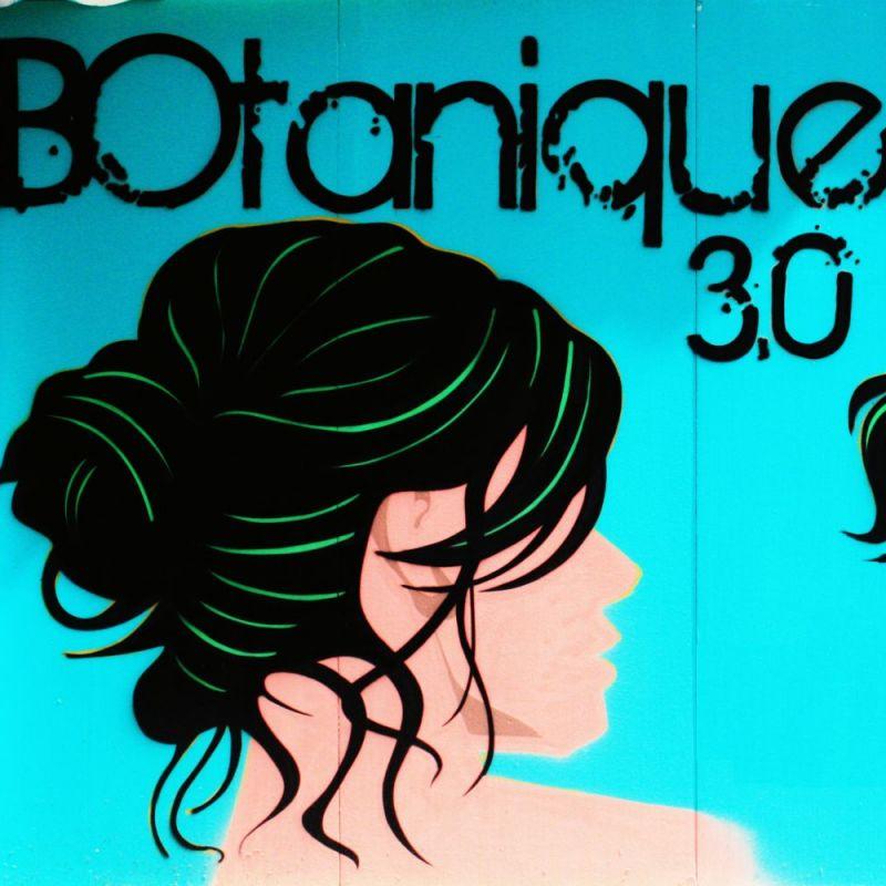 BOtanique 3.0