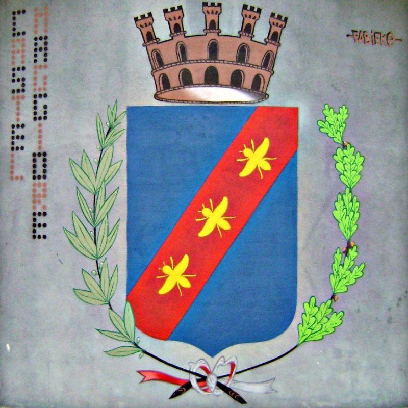 Castel Maggiore's Logo