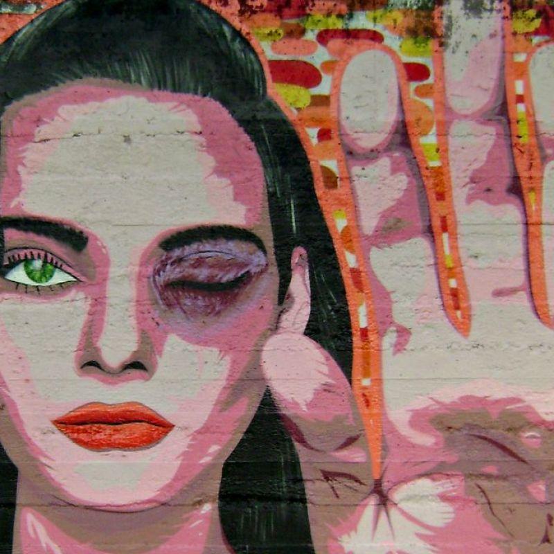 Stop Violence Against Women