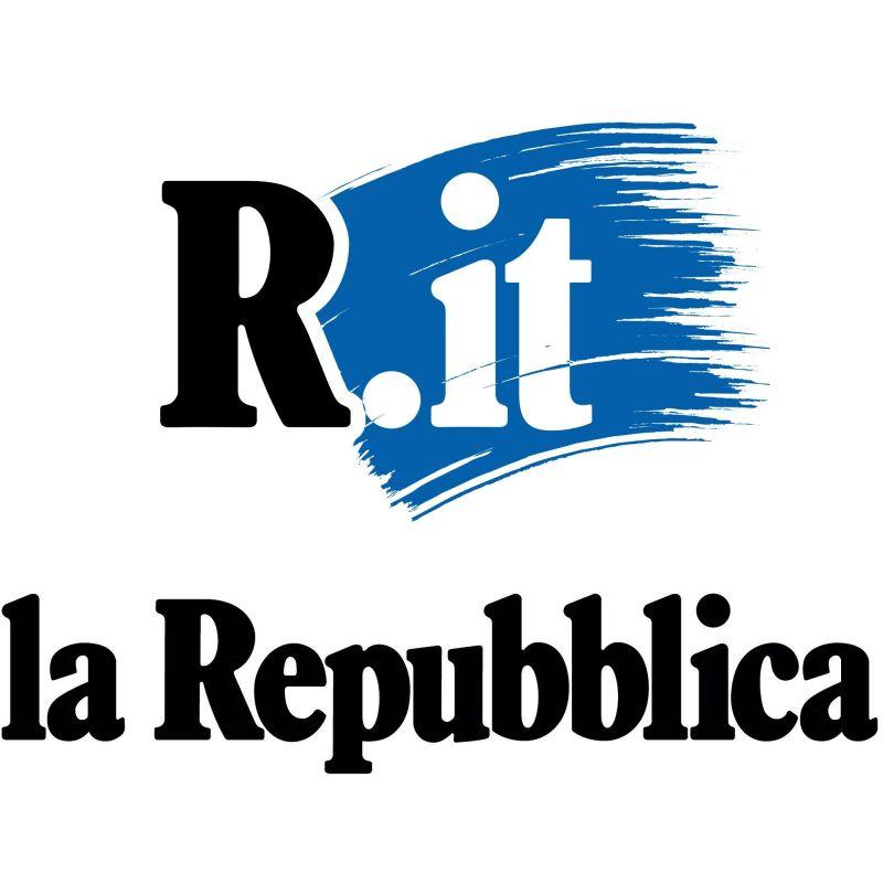 la Repubblica - Newspaper